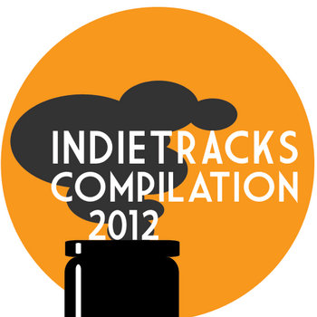 Indietracks Compilation 2012 cover art