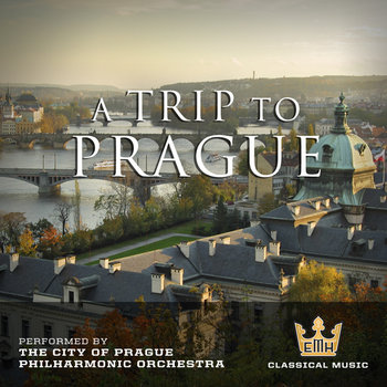 A Trip to Prague cover art
