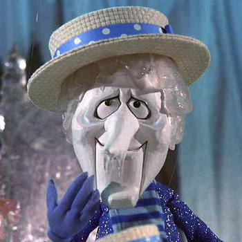Snow Miser cover art