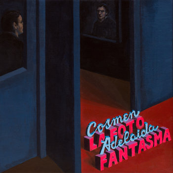 La Foto Fantasma cover art