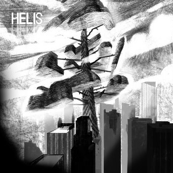 Helis EP cover art