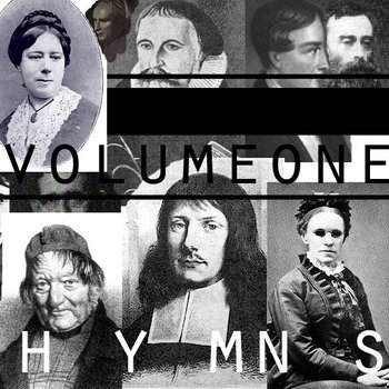Hymns Volume I cover art