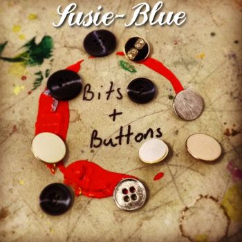 Bits and Buttons cover art