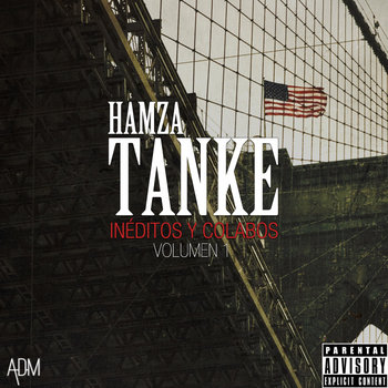 Hamza Tanke - Inéditos y Colabos Vol1. (2013) cover art