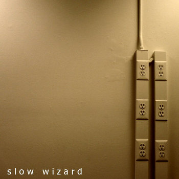 Slow Wizard cover art