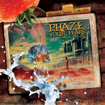 Phaze your Fears cover art