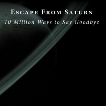 10 Million Ways to Say Goodbye cover art