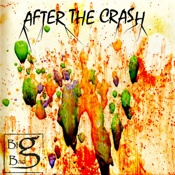 After The Crash cover art