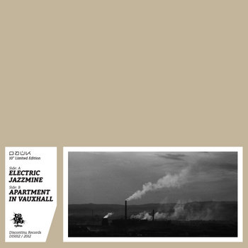Electric Jazzmine cover art