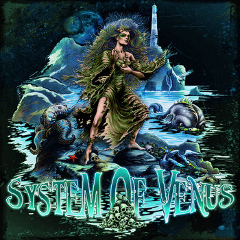 System Of Venus cover art