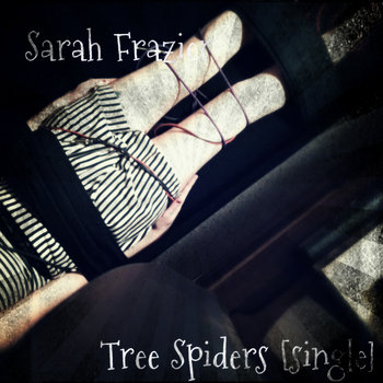 Tree Spiders [single] cover art