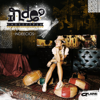 Indeecios cover art