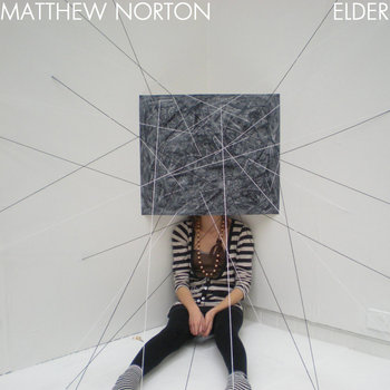 Elder cover art