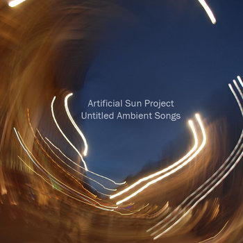 Untitled Ambient Songs cover art