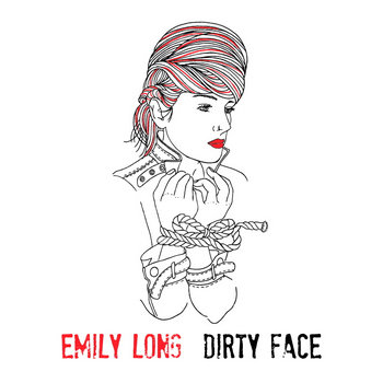 DIRTY FACE cover art