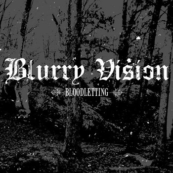 Bloodletting cover art