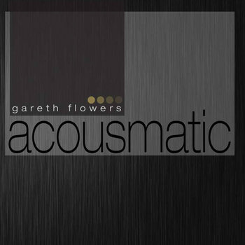 Acousmatic cover art