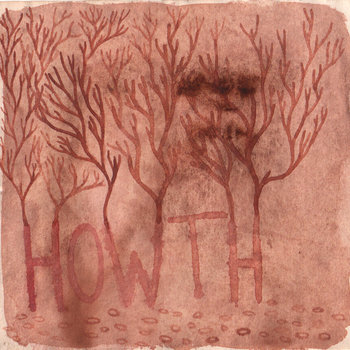 Howth cover art