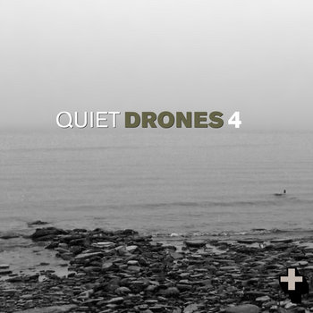 Quiet Drones 4 cover art