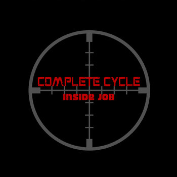 Complete Cycle Inside Job cover art