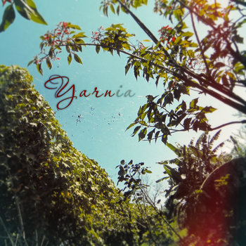 Yarnia cover art