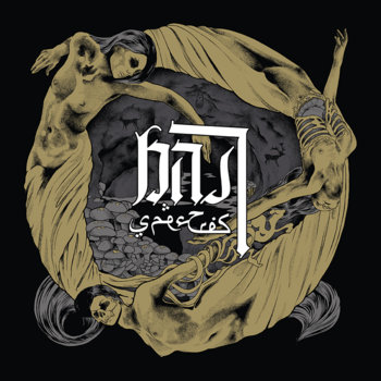 Spectres cover art