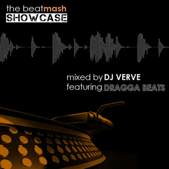 The BeatMash Showcase cover art