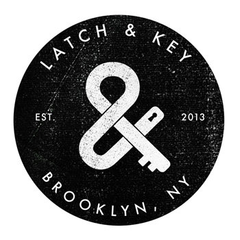 Latch & Key cover art