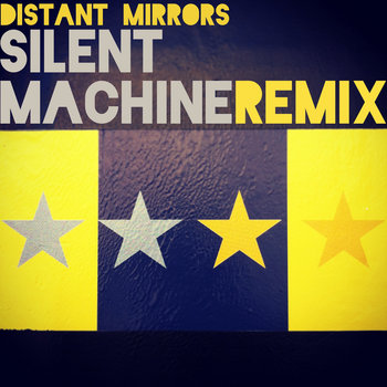 Silent Machine (Remix Single) cover art
