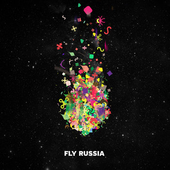 Fly Russia cover art