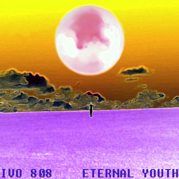 Eternal Youth cover art