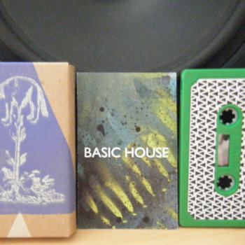 Basic House - Cryptid Binaries cover art