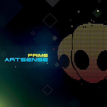 Prime - ARTSENSE (Blitz Studios) cover art