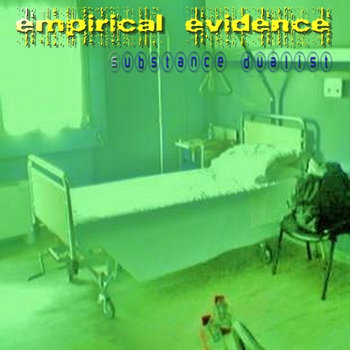 Empirical Evidence - Substance Dualist cover art