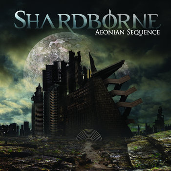 Aeonian Sequence cover art