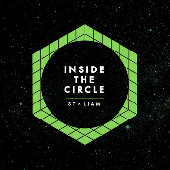 Inside the Circle cover art