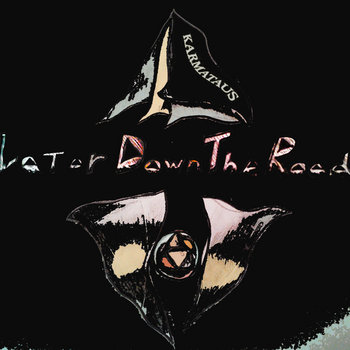 Later Down The Road cover art
