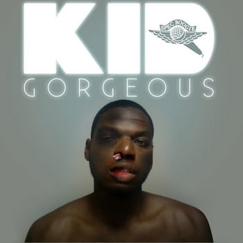 Kid Gorgeous cover art