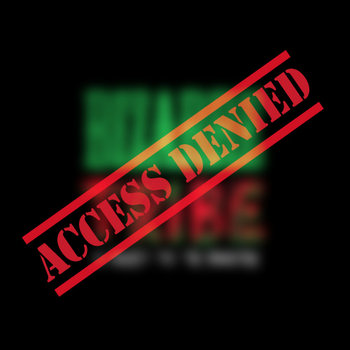 Bizarre Tribe: Access Denied cover art