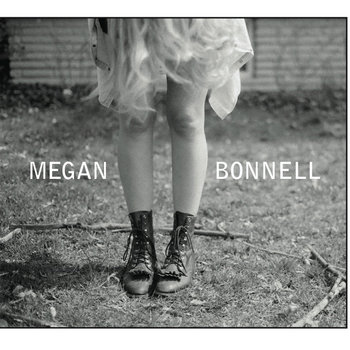 Megan Bonnell cover art