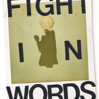 Fight In Words cover art