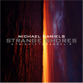 Strange shores cover art