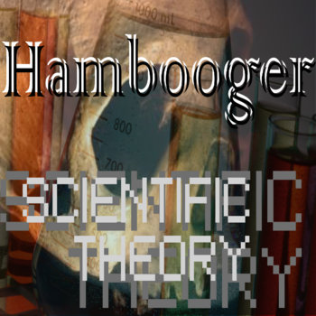 Scientific Theory cover art
