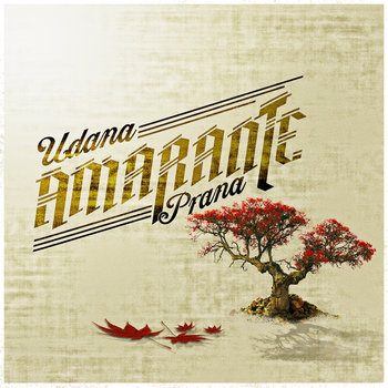 Udana Prana (2013) cover art