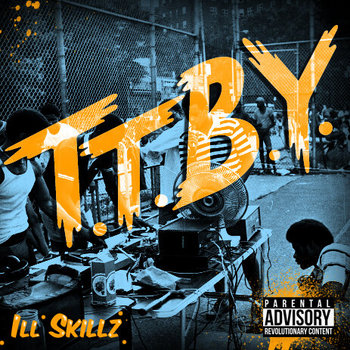To The Beat Ya'll (T.T.B.Y) cover art