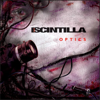 Optics Limited Edition cover art