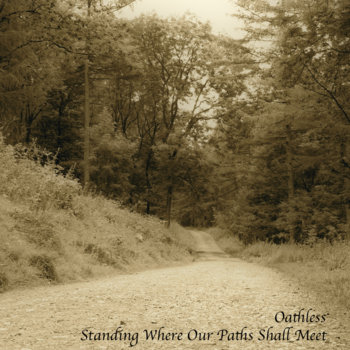 Standing Where Our Paths Shall Meet cover art