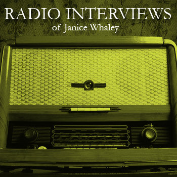Radio Interviews cover art