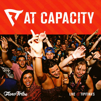 At Capacity: Live at Tipitina's cover art