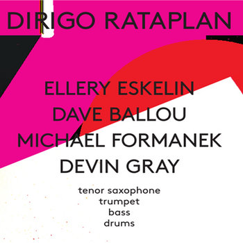 DIRIGO RATAPLAN cover art